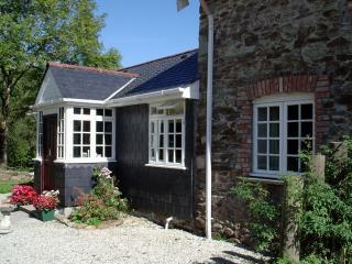 Bluebell Barn - Liskeard vacation rentals