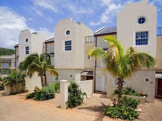 The Eleventh Terracotta Villa at Cotton Bay - Cas En Bas vacation rentals