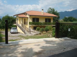 Casa Rossana - Cassino vacation rentals
