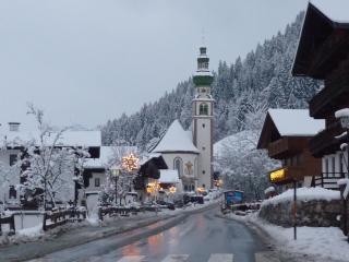 Guesthouse Kirchmayr - Oberau vacation rentals