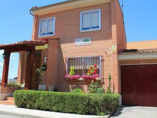 La Olmedana - Valladolid vacation rentals