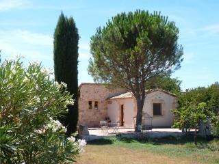 Campagne Pré Vert - Arles vacation rentals