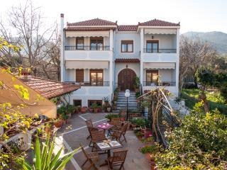 Peaceful Villa Nufaro aps.(2p) - Mytilene vacation rentals