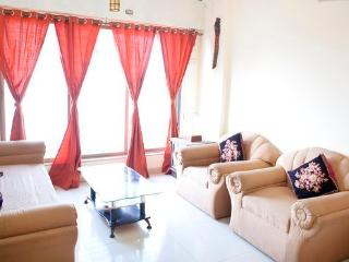 Luxury Apartment with View in Malad West - Mumbai (Bombay) vacation rentals