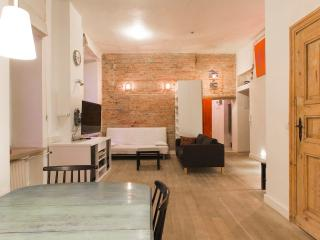 Key to Warsaw: 11a Okólnik Street - Warsaw vacation rentals