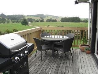 Radcliffe Cottage at Waitapu Farms - Mangawhai vacation rentals