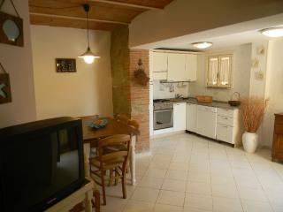 Appartamento in ottime condizioni sul lungomare - Castiglione Della Pescaia vacation rentals