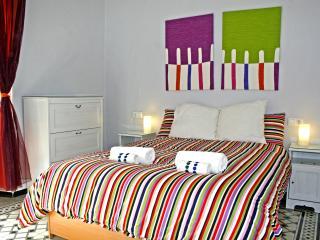 Apartment barrio Santa Cruz - Province of Seville vacation rentals