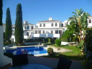 Beach side Towhouse Villacana - Estepona vacation rentals