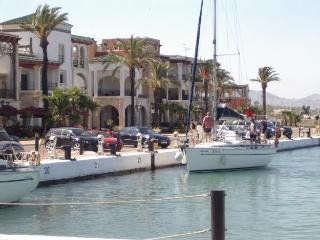 Beach front apart Marina Smir - Tetouan vacation rentals