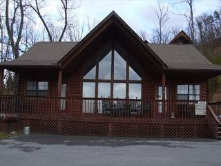 Year Round Indoor Pool Access at Hidden Springs Resort SUN-SATIONAL VIEW 245 - Sevierville vacation rentals