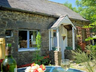 SCBAR - Ceredigion vacation rentals