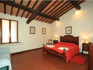 Agriturismo il Poderaccio App. Ortensia - Siena vacation rentals