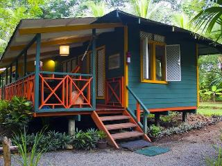 Affordable Comfort Steps from Punta Uva - Shiva - Cocles vacation rentals