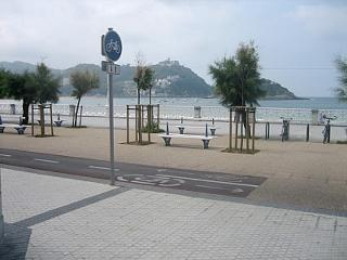 FAMILY::LaConcha Beach familiar apt/ 4p.TownCenter - San Sebastian - Donostia vacation rentals