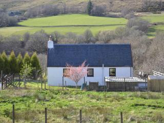 Lochaber Cottage - holiday let and winter skiing - Fort William vacation rentals