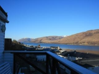Old Harbour Master's - Fort William vacation rentals