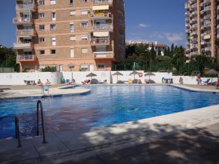 Acuario Apartment - Arroyo de la Miel vacation rentals