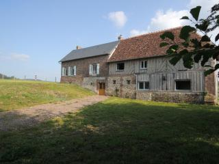 Cottage in Normandy, 5BR - Vimoutiers vacation rentals