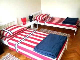 Dario-apartment near the old town - Split vacation rentals
