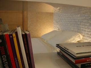 Fabulous&Spacious Studio Santa Ana - Madrid vacation rentals