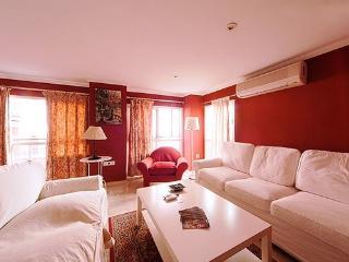 Las casas de moratin (4) - Seville vacation rentals