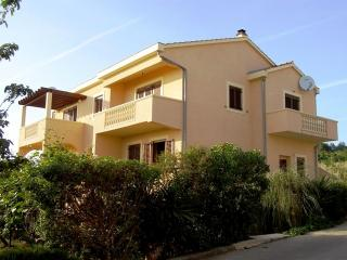 Large apartment by the sea - Kozino vacation rentals