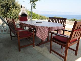 Cottage Robinson - Hvar Island vacation rentals