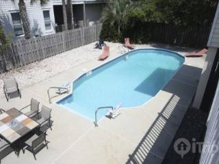 4 BD/ 3 BA Pool Home - 500 Ft from Beach - Isle of Palms vacation rentals