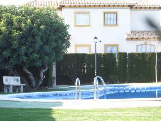 Deals on Sunny 3 bed villa!! Deals for Sept! - Alicante vacation rentals