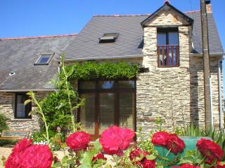 Wisteria Barn - Masserac vacation rentals