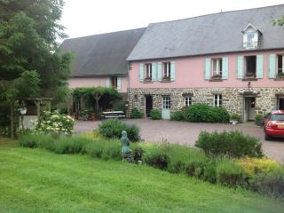 La Noette - Grand Gîte - Saint-Lo vacation rentals