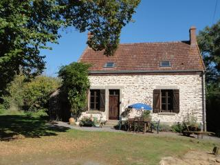 Les Chirons - La Cellette vacation rentals