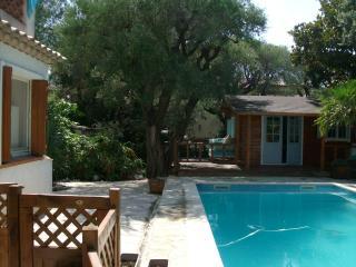 Villa Vent d'Ouest - Antibes vacation rentals