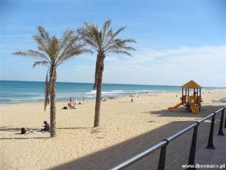 Stunning 3 bed apartment close to beach Guardamar - Guardamar del Segura vacation rentals