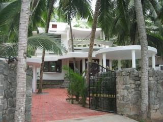 villa lake view ( with pool) - Kovalam vacation rentals