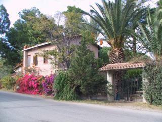 Salinelle's Oasi - Cefalu vacation rentals
