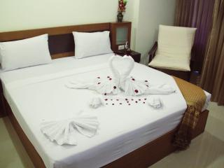 2 Bedroom With Kitchen & View - Patong vacation rentals