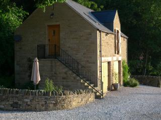 Stoke Farm, Grindleford. - Bakewell vacation rentals