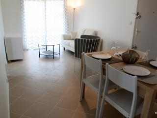 Comfy and stylish 2 bedroom apartment near the beach in Juan-les-Pins, Antibes - Juan-les-Pins vacation rentals