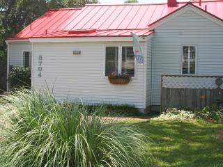 North End!  Charming Flamingo Cottage - Virginia Beach vacation rentals
