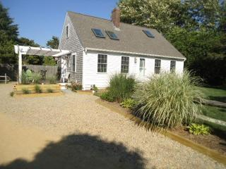 September-Great Month To Rent-Great Rates ! - Edgartown vacation rentals