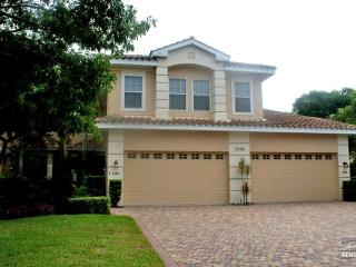 Over 2,000 spacious square feet of luxury and privacy - Naples vacation rentals