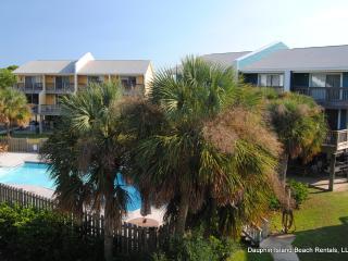 Sandcastle 9-F - Dauphin Island vacation rentals