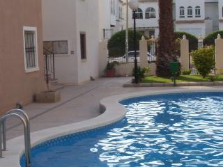 Beach / Golf / Town - Torrevieja vacation rentals