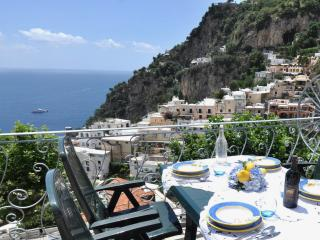 Villa Maristella, will be in the heart of positano - Positano vacation rentals