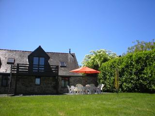 Valley View Barn - Masserac vacation rentals