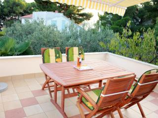Spacious apartment by the sea - Sibenik vacation rentals