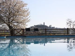 Agriturismo Guesthouse I Pini - San Gimignano vacation rentals