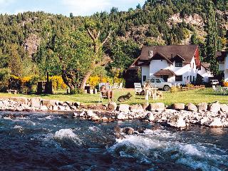 Tirolean style at Patagonia - San Martin de los Andes vacation rentals